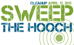 Sweep the Hooch 2013 Logo