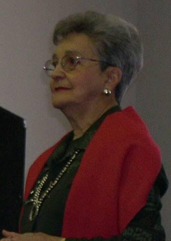 Lena Archuleta