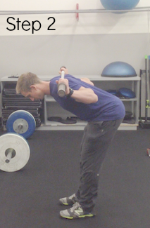 Better Posture in 3 Steps:  So Easy A Cave[wo]man Can Do It!    Dylan Conrad Fitness   Personal Trainer in West Los Angeles