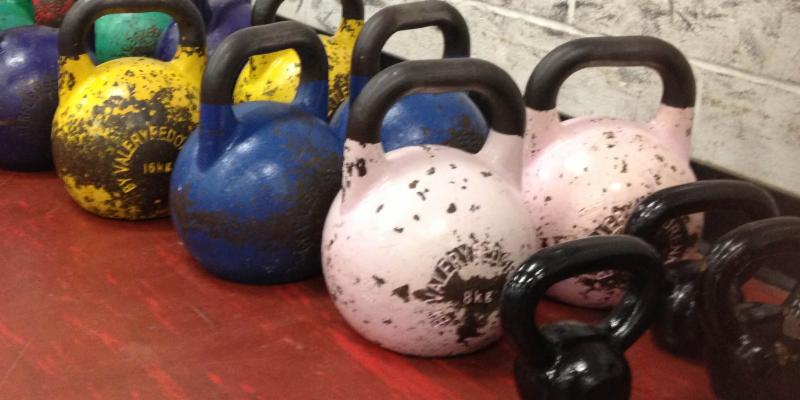 Time to Ditch The Kettlebells? | Dylan Conrad Fitness | Personal Trainer in West Los Angeles