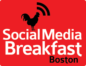 Social Media Breakfast Logo