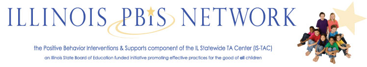 Illinois PBIS Network Banner