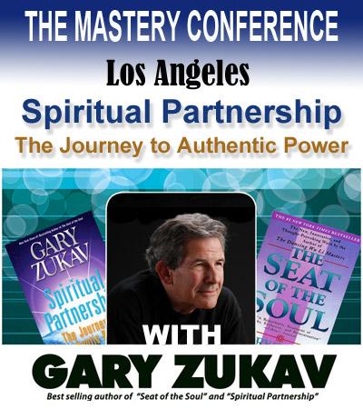 The Mastery Conference - LA