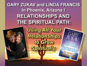 Relationships and the Spiritual Path