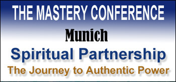 The Mastery Conference - Munich