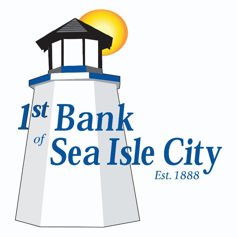 1st bank sea isle city