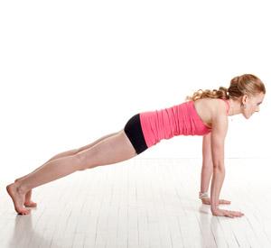 Hips & Shoulders