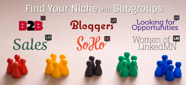 Find Your Niche With Subgroups
