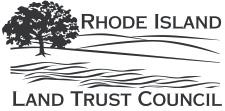 RI Land Trust Logo