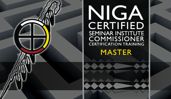 NIGA Master Certification Training - GLI Lab Testing - December 7-9 ...