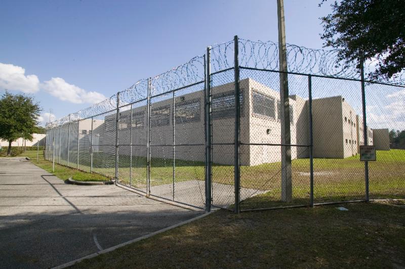 Jail Wire