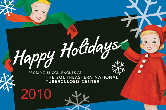 2010 SNTC Holiday Card