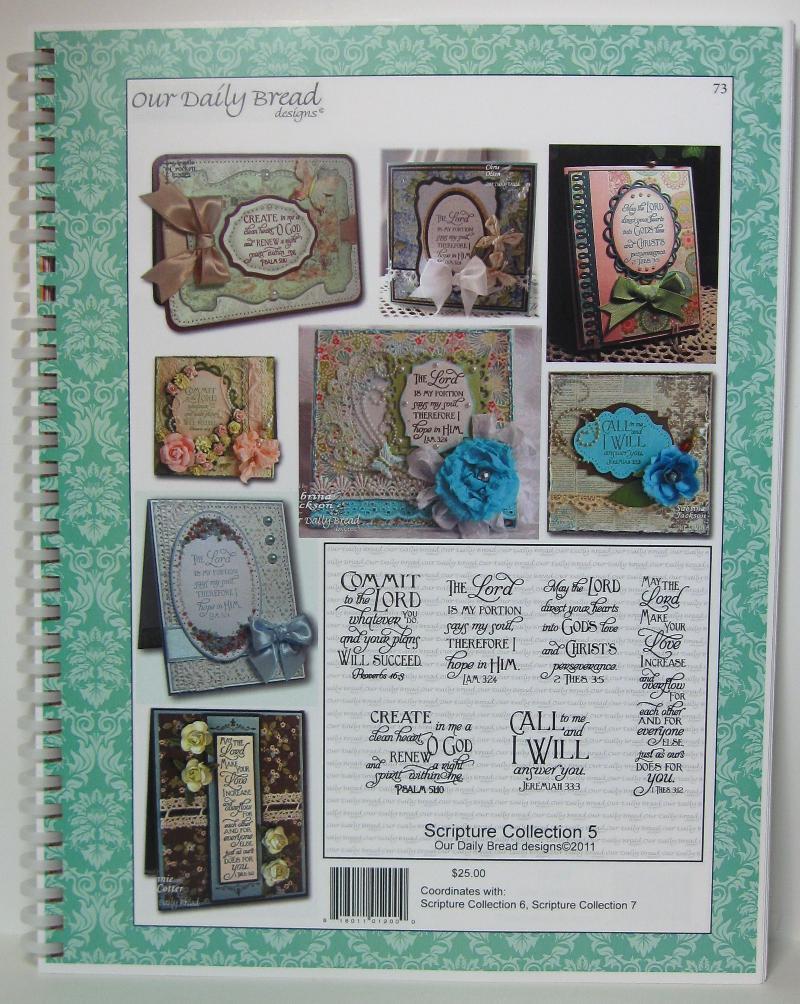 ODBD 2012 Catalog