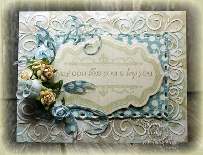 Our Daily Bread Designs,  All Occasion Sentiments, Antique Label Designs, Antique Labels and Border Dies