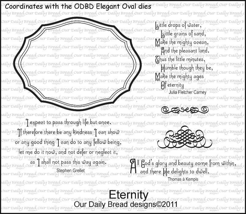ODBD Eternity
