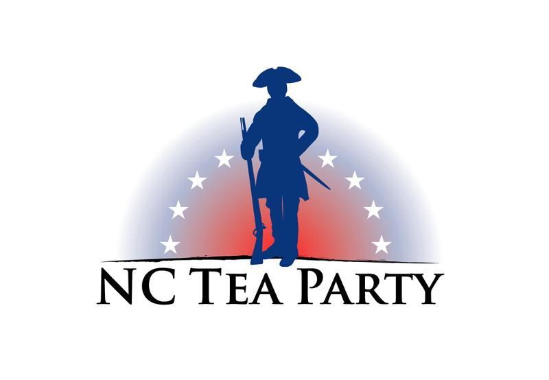 2010 Tea Party Logo
