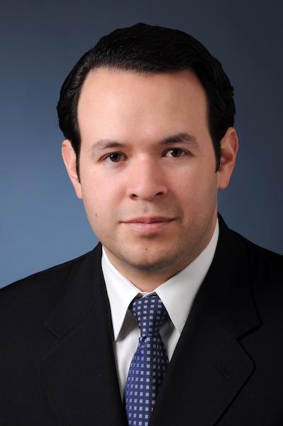 Jose Lopez headshot