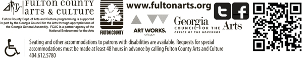 Fulton County logos