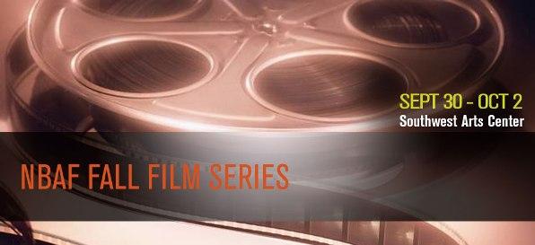 NBAF Fall Film Series