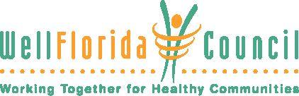WellFlorida Logo