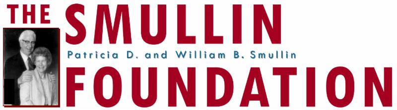 Sponsor: The Smullin Foundation
