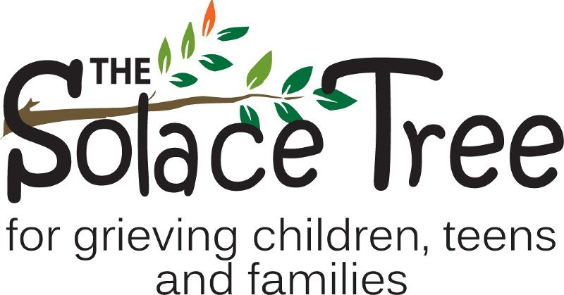 The Solace Tree Logo