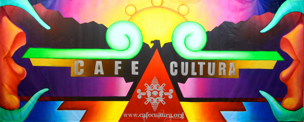 Cafe Cultura Banner
