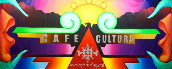 Cafe Cultura Banner