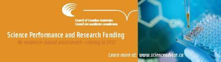 Science Performance and Research Funding
