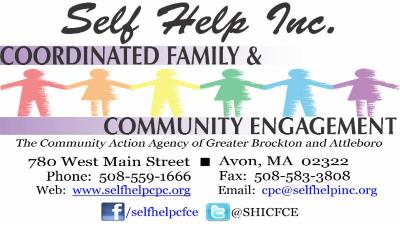 SELF HELP INC. CFCE