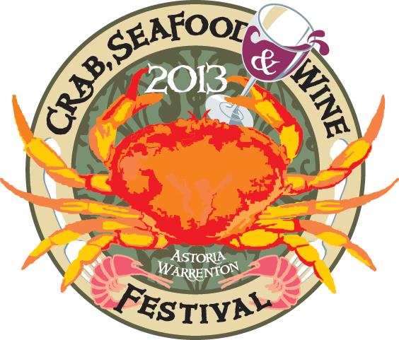 Crab Fest Logo 2013