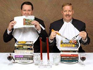 Feb. Book Winners