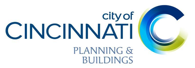 City of Cincinnati NEW