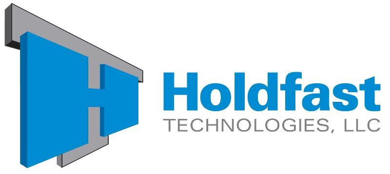 Holdfast logo