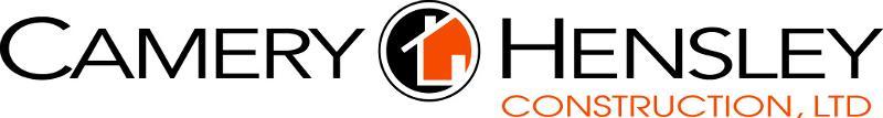 Camery Hensley Logo