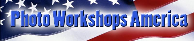 Photo Workshops America