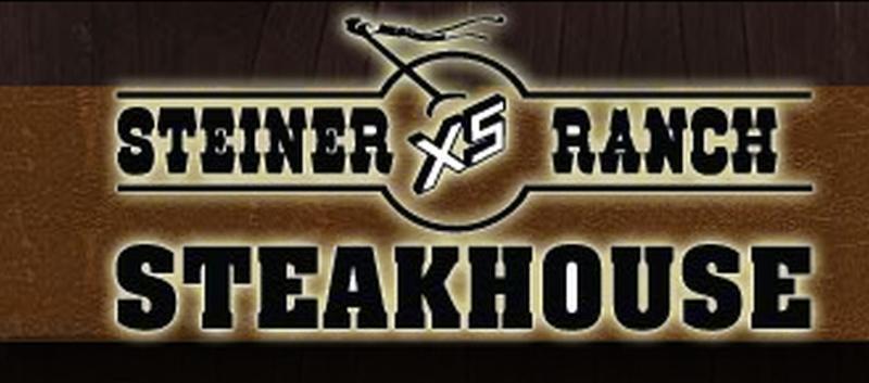 Steiner Ranch Steakhouse