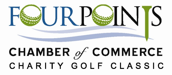 Golf tourney logo