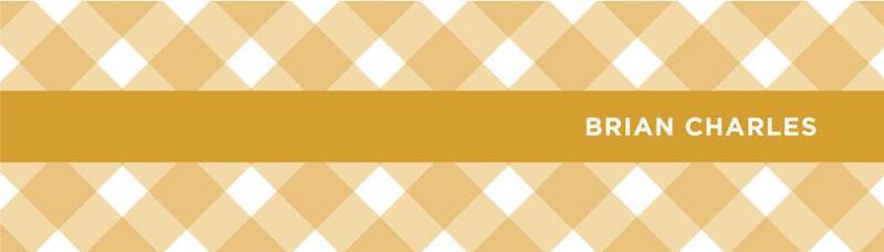 Brian Charles Logo**
