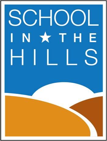 School in the Hills logo