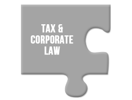 Tax & Corporate Law