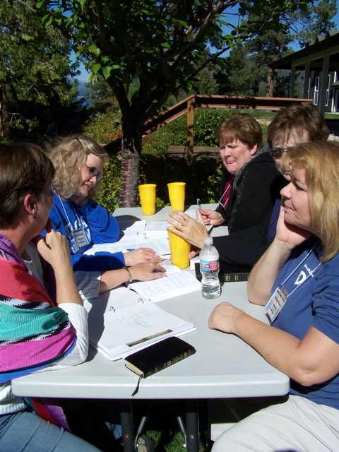 planning group WDS Tahoe