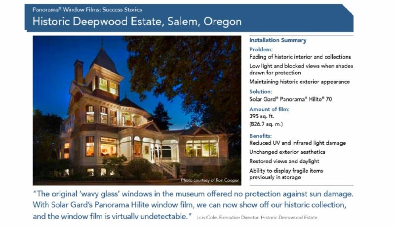 Deepwood Estate