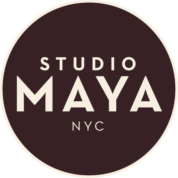 Studio Maya Logo