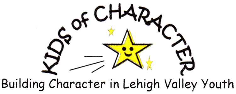 Kids of Character Logo