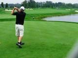 Golfer magna