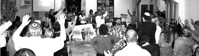 Succoth Beit Immanuel 2012