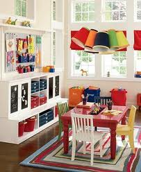 Example playroom