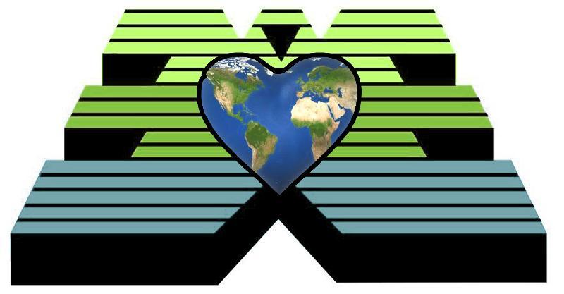 Earth Day Centro Logo