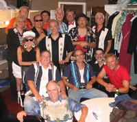 BWGP 2008 group
